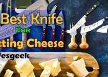 Best Knife For Cutting Cheese