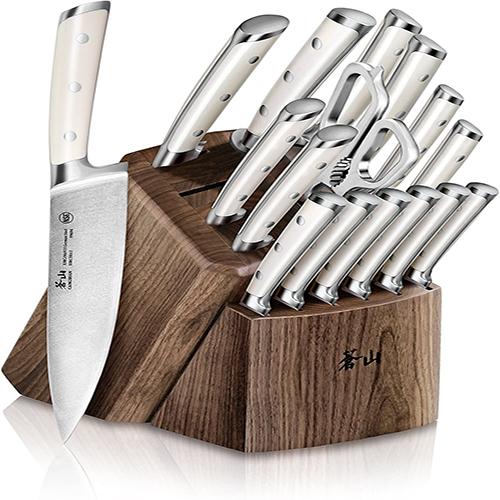 Best Knife Set Under 200