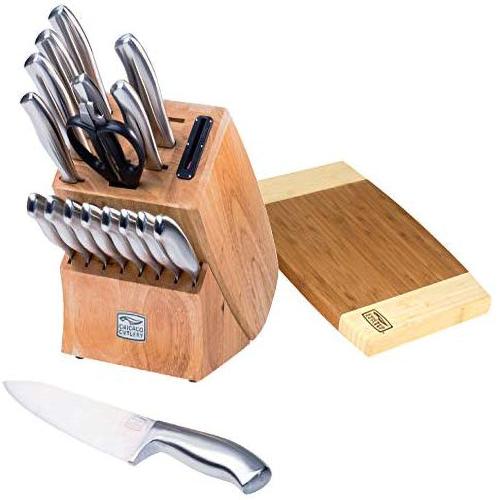 Chicago Cutlery 1121065 Insignia Knife