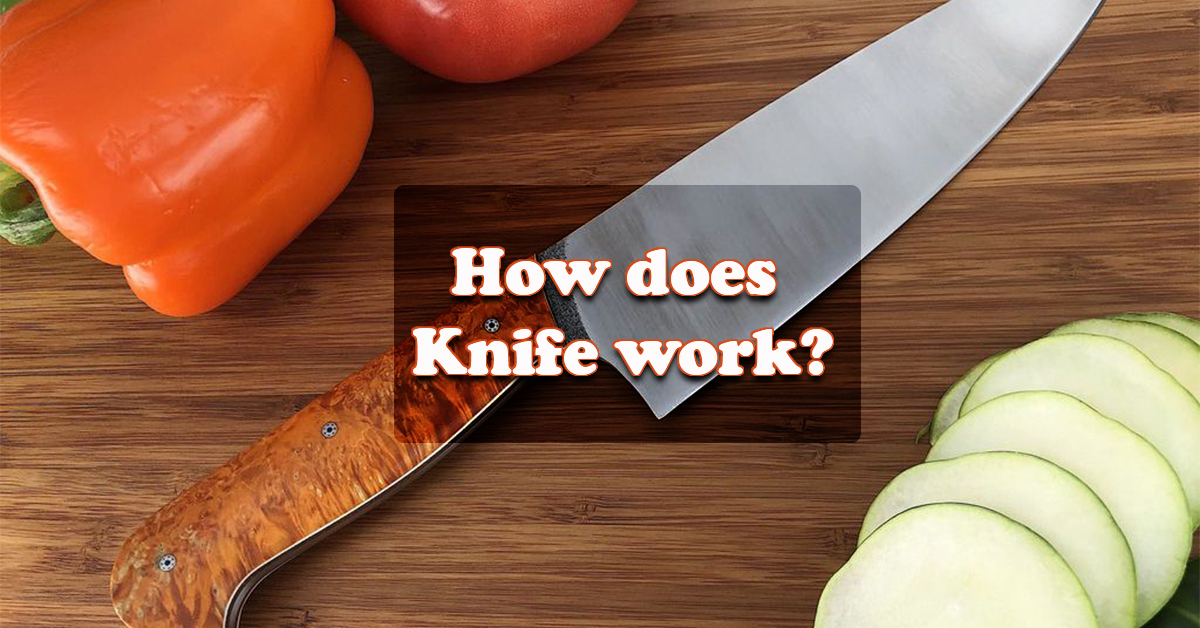 How does Knife work