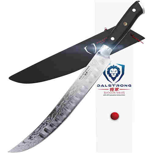 Dalstrong fillet knife