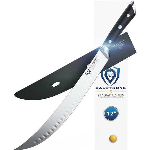 Dalstrong Butcher Knife - Butcher Knife for Deer